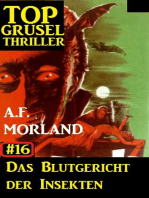 Top Grusel Thriller #16