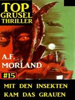 Top Grusel Thriller #15