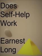 Does Self-Help Work