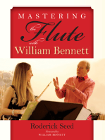 Mastering the Flute with William Bennett