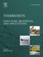 Thermosets