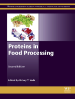 Proteins in Food Processing