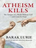 Atheism Kills