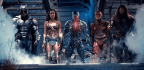 A Cheerful Facade Can't Save Justice League