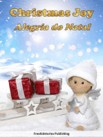 Alegria do Natal - Christmas Joy