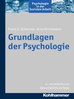 Grundlagen der Psychologie