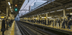 After Tokyo Commuter Train Leaves 20 Seconds Early, Company Apologizes