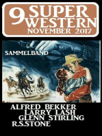 9 Super Western November 2017 - Sammelband