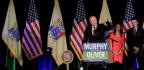 New Jersey Public Unions, Ascendant