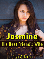 Jasmine, His Best Friend's Wife