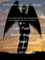 Let Your Inner Angel Soar