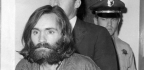 Charles Manson Hospitalized in Bakersfield; Prison Officials Say He's Still Alive