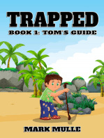 Trapped, Book 1