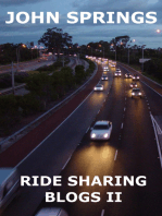 Ride Sharing Blogs