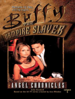The Angel Chronicles, Volume 1