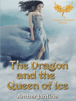 The Dragon and the Queen of Ice