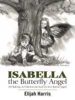 Isabella the Butterfly Angel