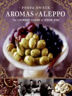 Aromas of Aleppo