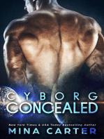 Cyborg Revealed