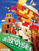 La Saga des Jeux Vidéo