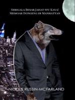 Learn Indonesian! Serigala Besar Jahat itu Kaya! Memoar Dongeng di Manhattan