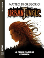 Urban Jungle - La prima stagione completa