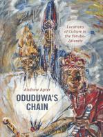 Oduduwa's Chain