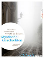 Mystische Geschichten