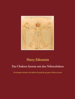 Das Chakren-System mit den Nebenchakren