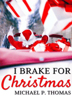 I Brake for Christmas
