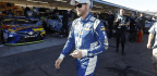 Dale Earnhardt Jr. Exits the Fast Lane on His Own Terms