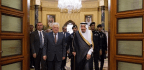 How a Saudi-Israeli Alliance Could Benefit the Palestinians