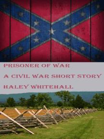 Prisoner of War: A Civil War Short Story