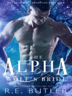 The Alpha Wolf's Bride (The Necklace Chronicles Book Four)