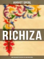 Richiza - Eine Geschichte aus der Zeit der Kreuzzüge