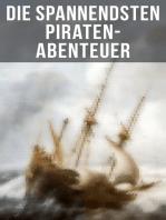 Die spannendsten Piraten-Abenteuer