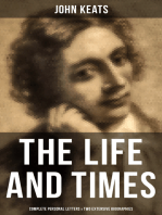 The Life and Times of John Keats