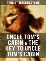 Uncle Tom's Cabin & The Key to Uncle Tom's Cabin
