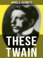 THESE TWAIN