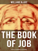 The Book of Job (With All the Original Illustrations)