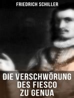 Die Verschwörung des Fiesco zu Genua