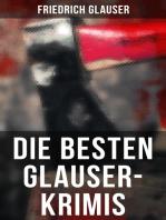 Die Besten Glauser-Krimis