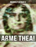 Arme Thea!