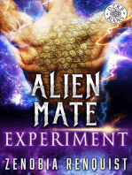 Alien Mate Experiment