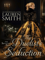 The Duelist's Seduction
