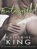 Entangled Book Two