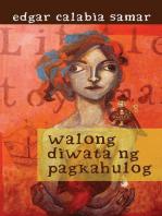 Walong Diwata ng Pagkahulog