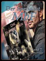 Die Supererden (Der Spezialist MbF 7)