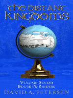 The Distant Kingdoms Volume Seven