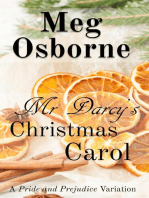 Mr Darcy's Christmas Carol